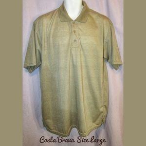 Costa Brava Men's Shirt